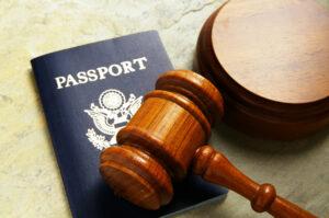bigstock-Passport-Gavel-5802855
