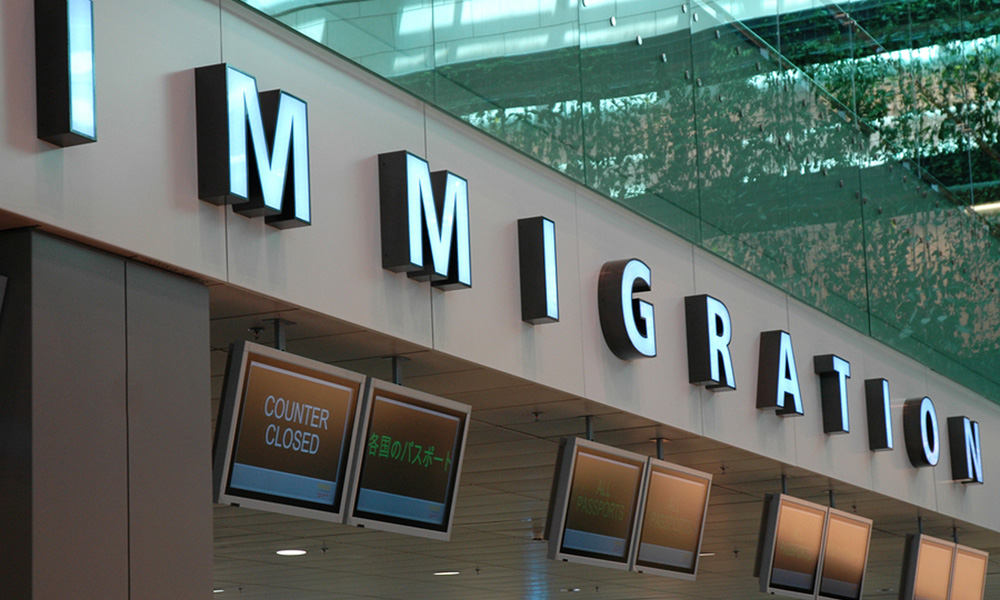 GLENDALE BUSINESS IMMIGRATION LAWYER